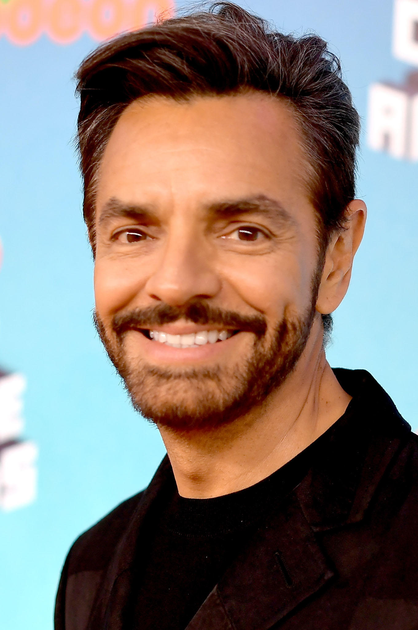 Eugenio Derbez at Nickelodeon's 2019 Kids' Choice Awards in Los Angeles.