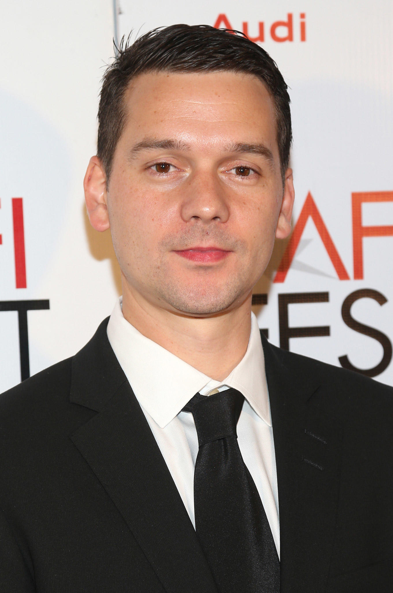 Jeremy Saulnier at the AFI FEST 2013 at the Chinese 6 Theater in Hollywood, CA.