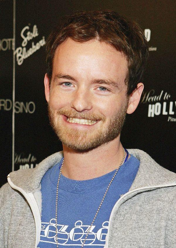 Christopher Kennedy Masterson at the first Annual Head to Hollywood Celebrity Charity Poker Tournament and Auction.