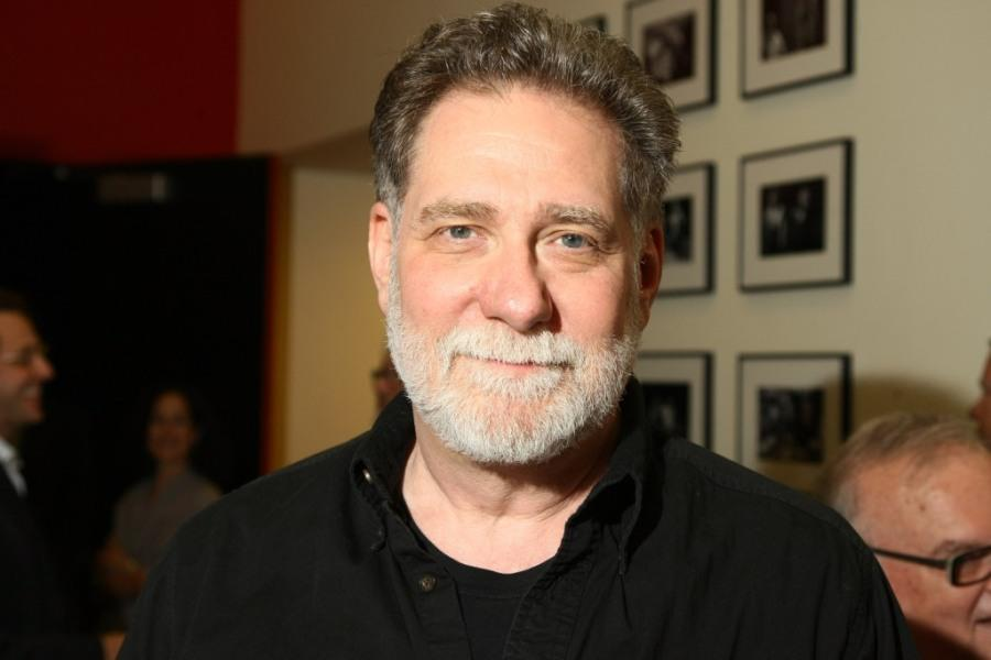 Richard Masur at the opening night of