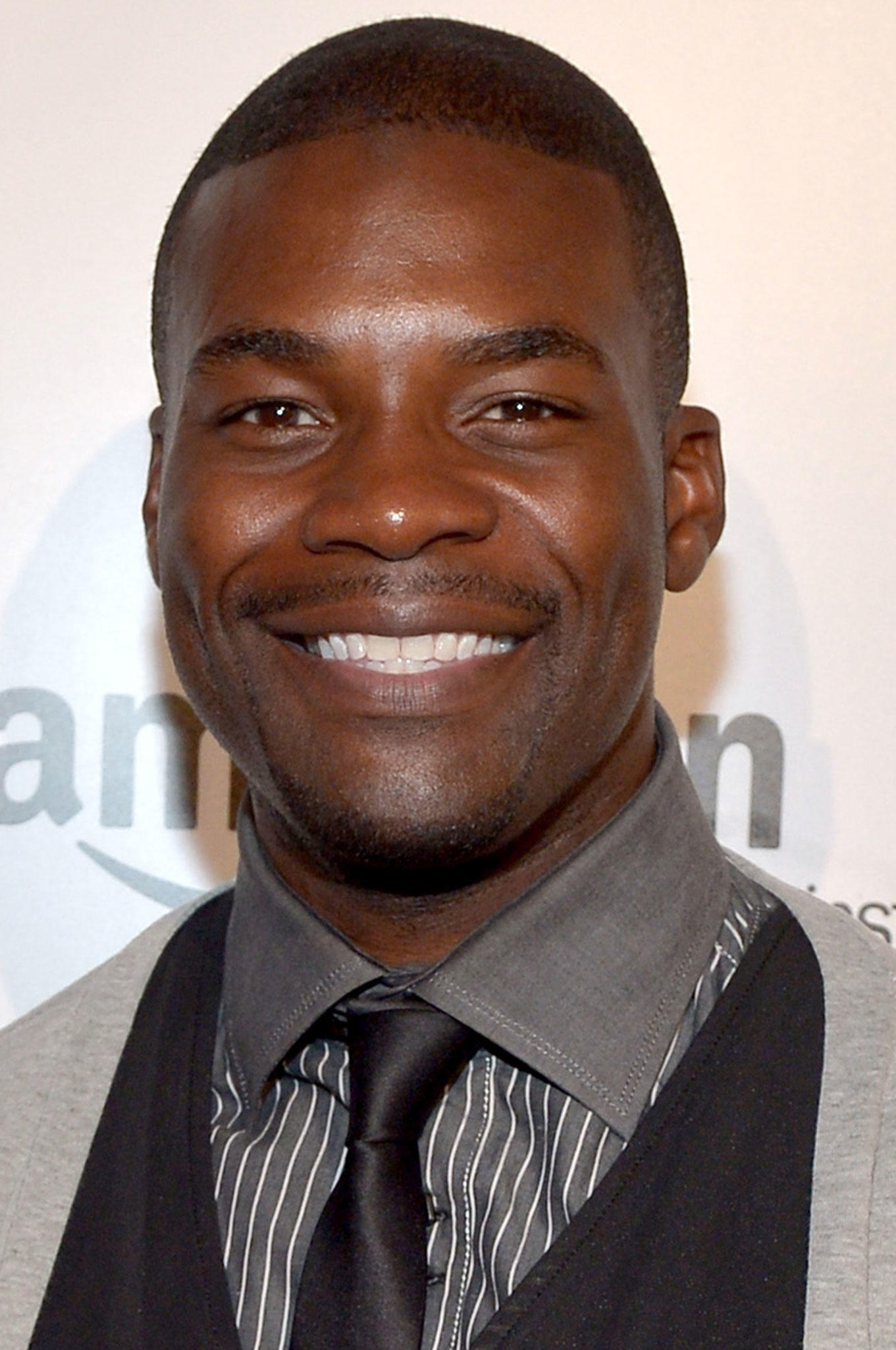 Amin Joseph at the Amazon red carpet premiere screening for