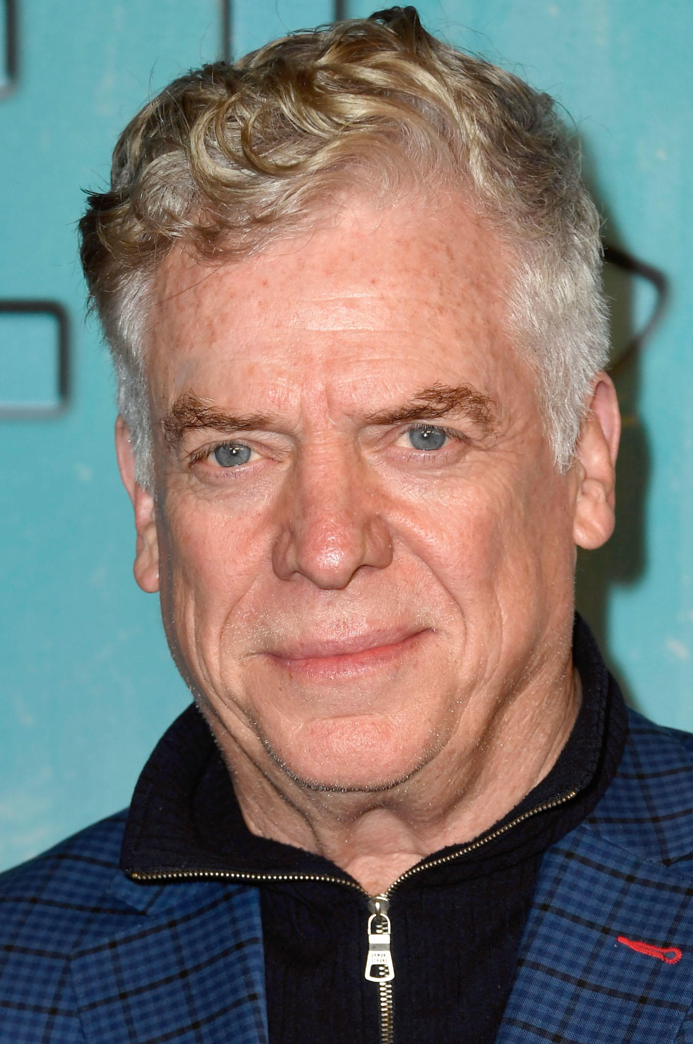 Christopher McDonald at the premiere of HBO's