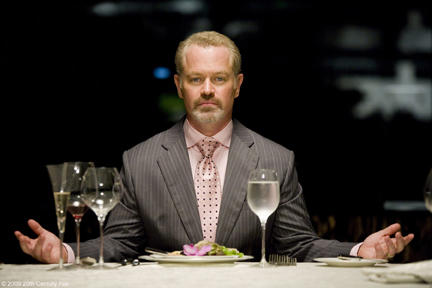 Neal McDonough as Bison in