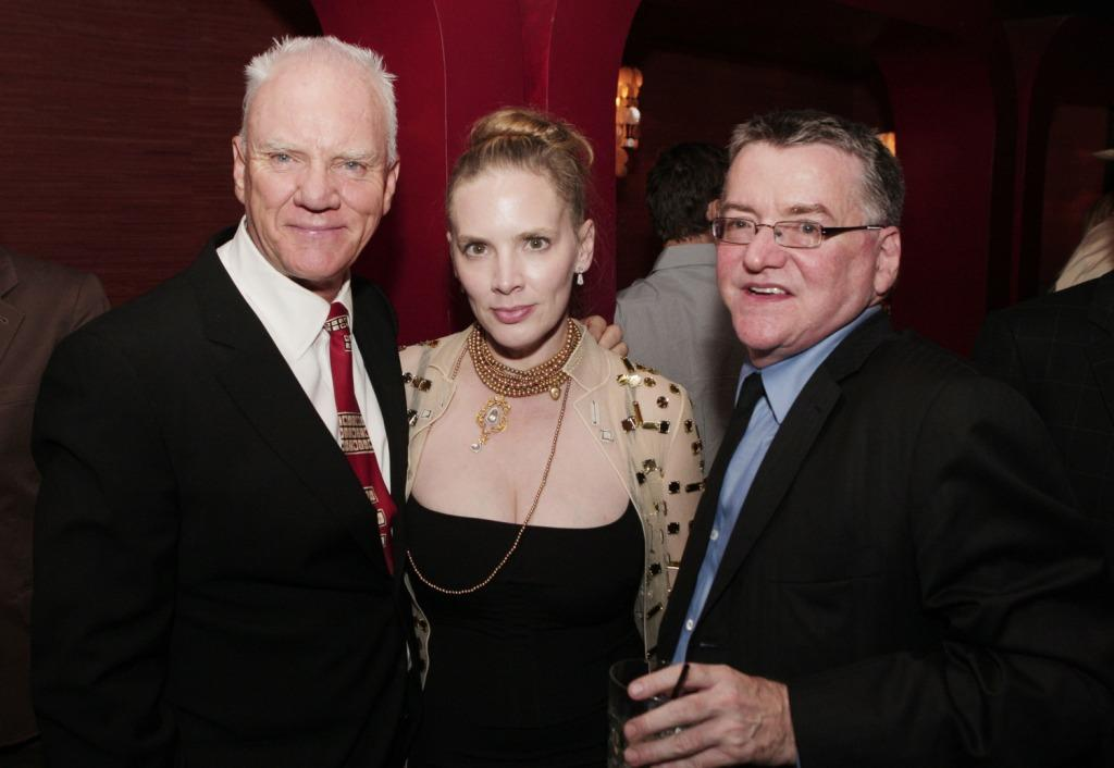 Malcolm McDowell Pictures and Photos | Fandango