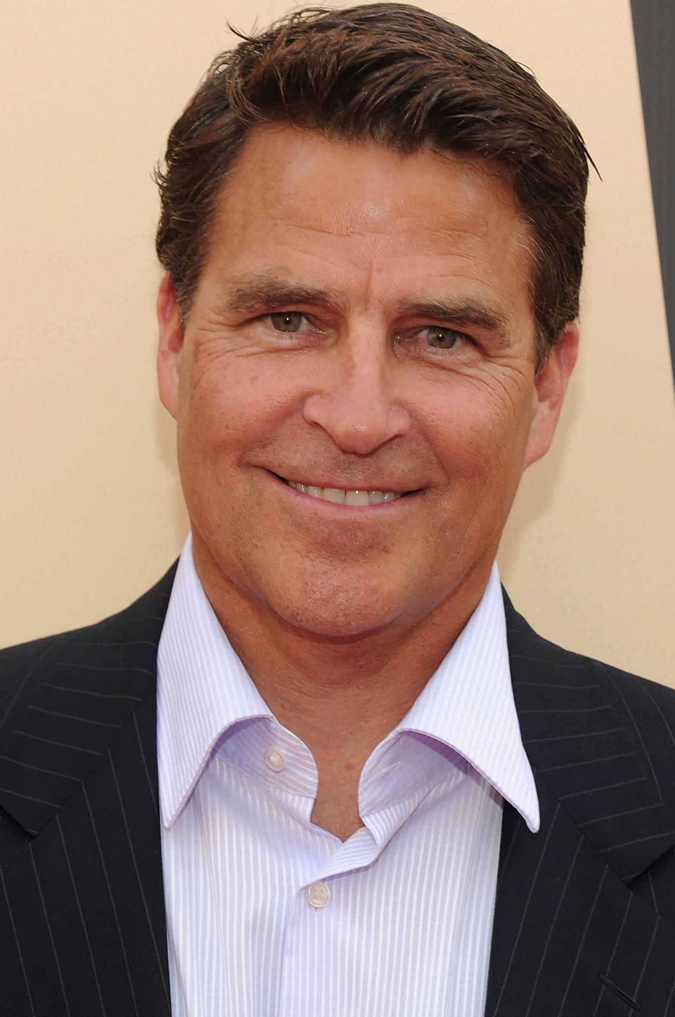 Ted McGinley at the 8th Annual TV Land Awards.