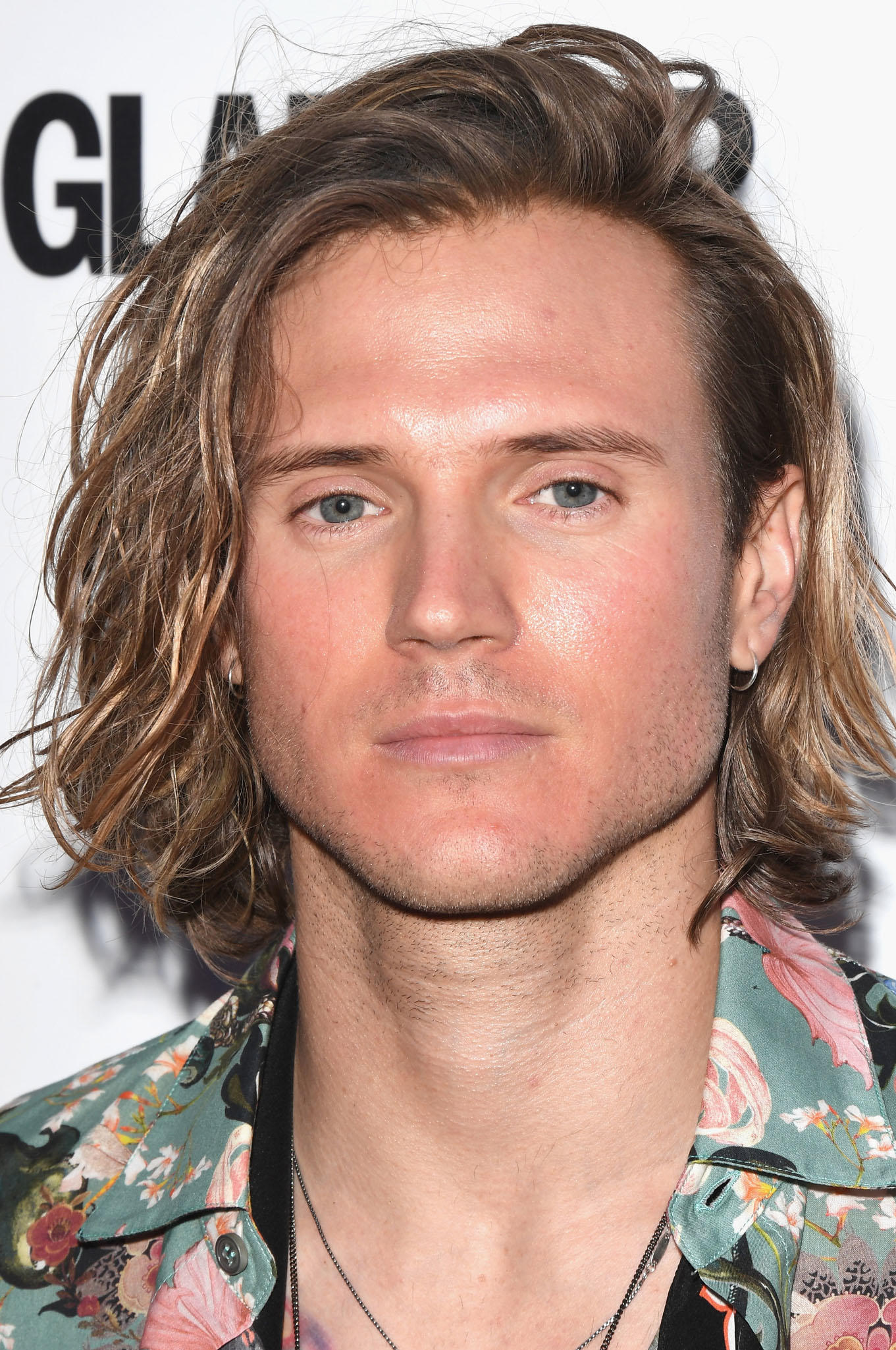 Dougie Poynter at the Glamour Women Of The Year Awards 2017 in London.