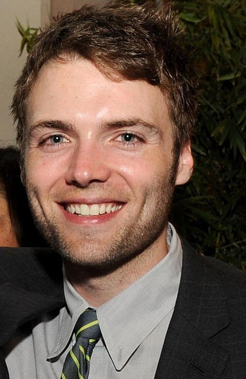 Seth Gabel at the after party of the opening night gala of