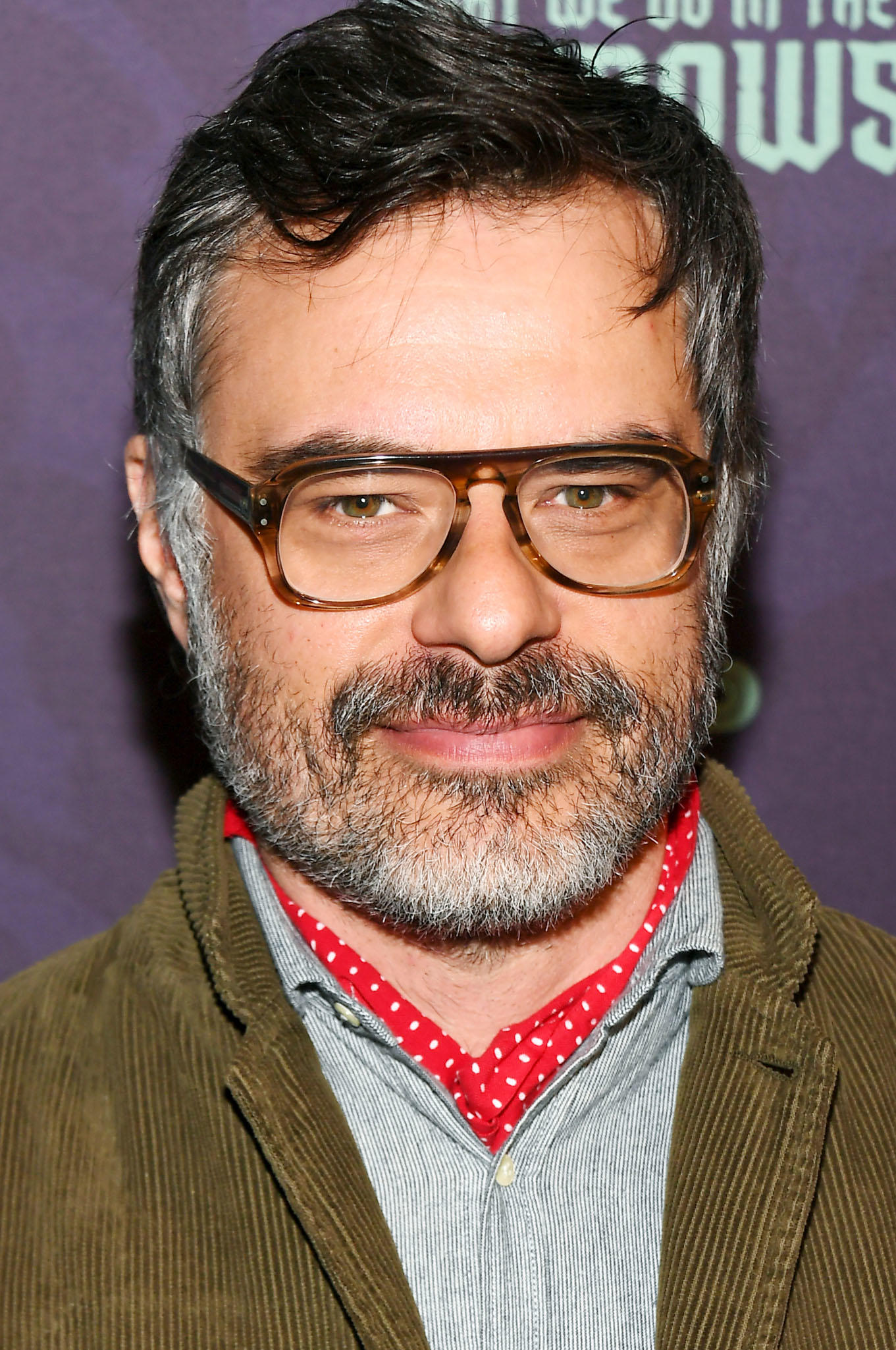 Jemaine Clement at the