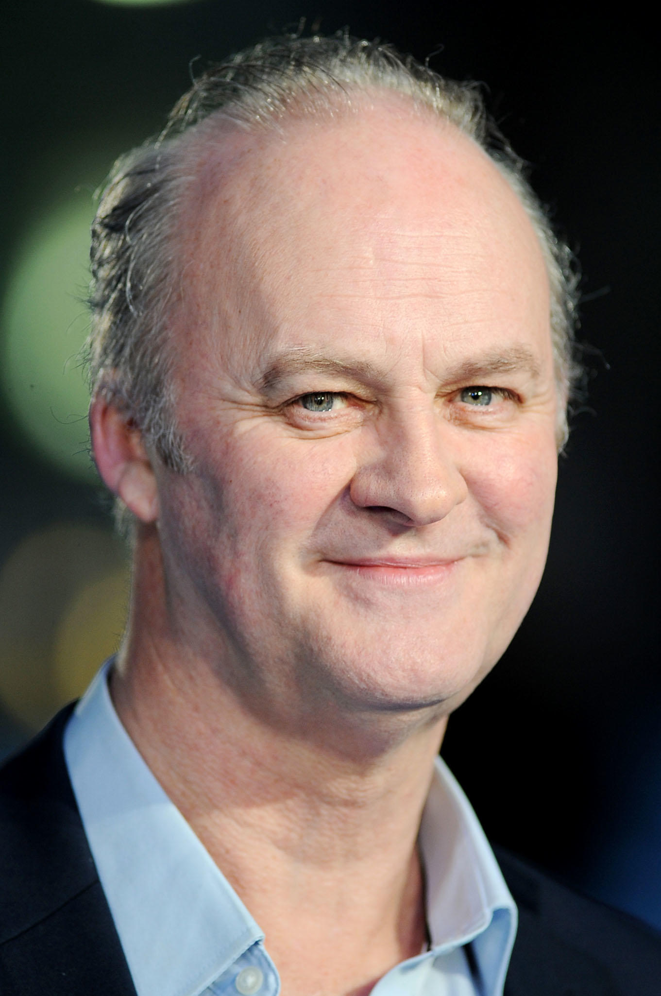 Tim McInnerny at the European premiere of