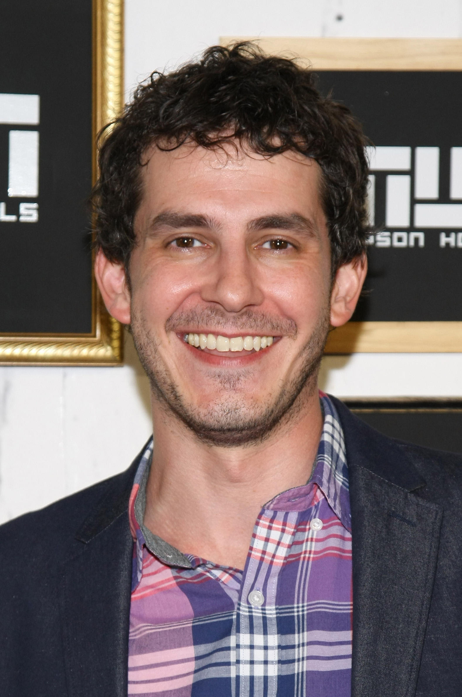 Tate Ellington at the 17th Annual GenArt Film Festival Closing Night Premiere of 'The Kitchen'.