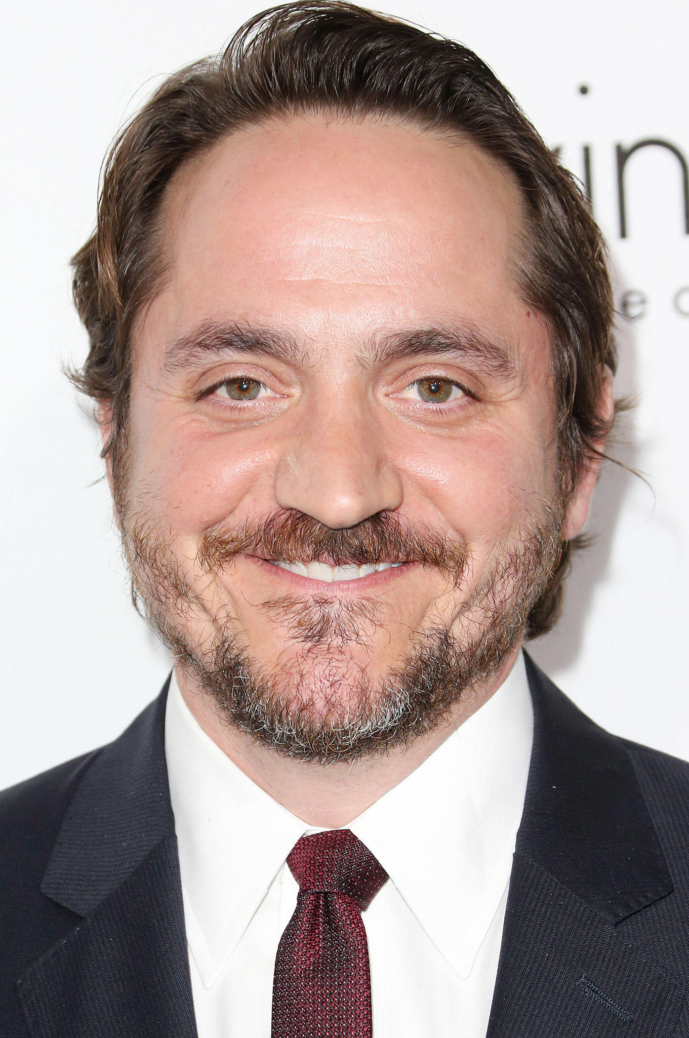 Ben Falcone at ELLE's 20th Annual Women in Hollywood Celebration at the Four Seasons Hotel Los Angeles in Beverly Hills, CA.