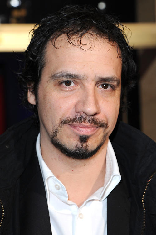 Alexandre Astier at the 37th Cesar Film Awards in Paris.