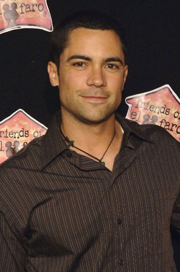 Danny Pino at the 3rd Annual