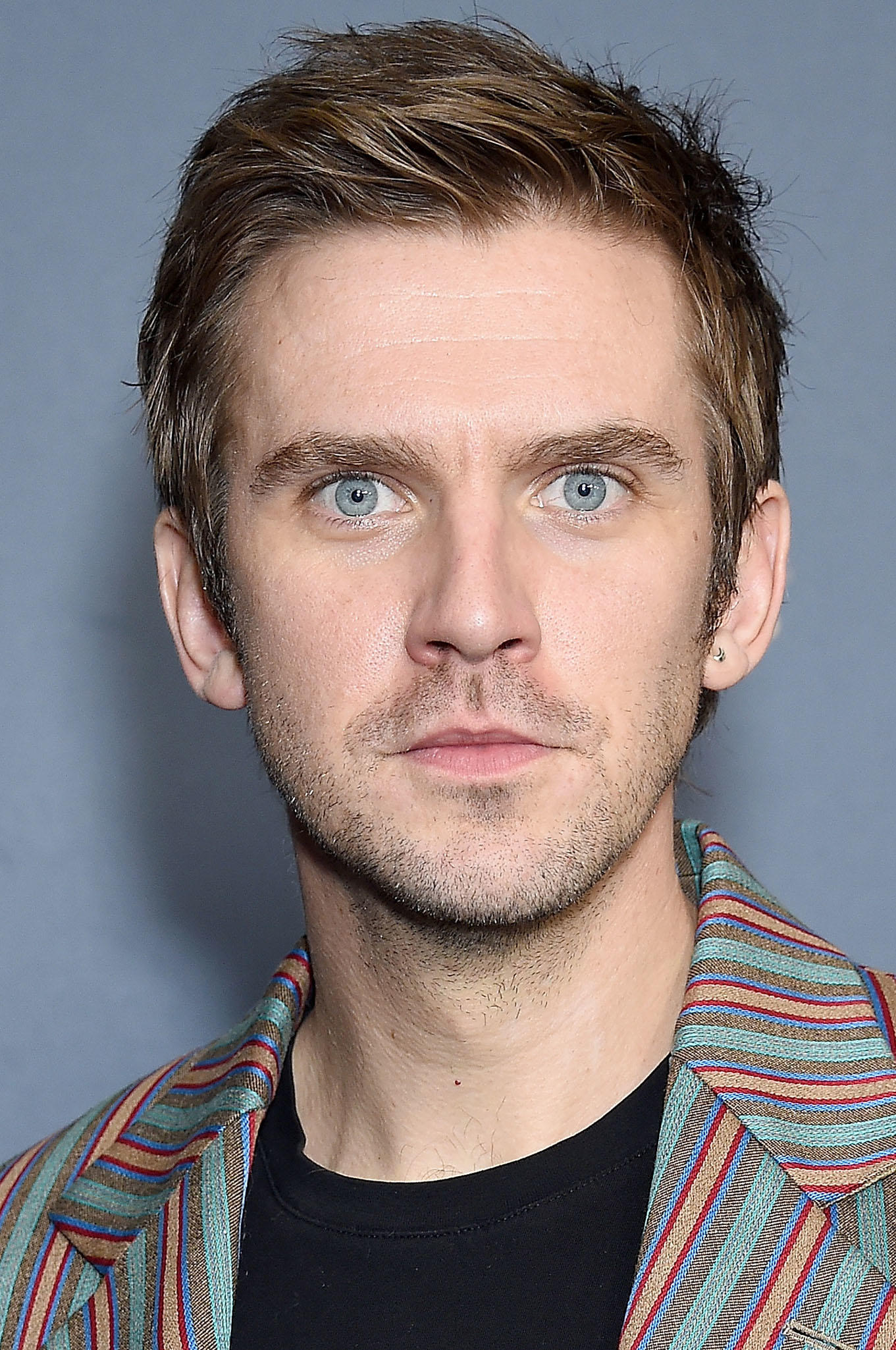 Dan Stevens at the 2019 Winter TCA Tour - FX Starwalk in Pasadena, California.