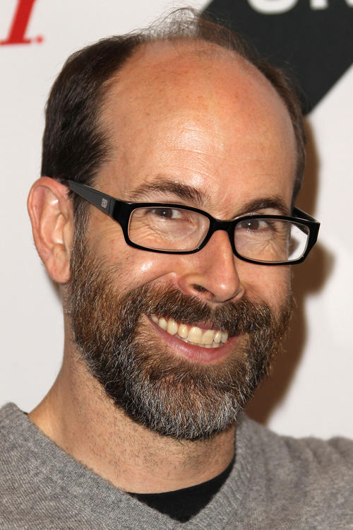 Brian Huskey at the 2011 One Show Entertainment Awards in California.