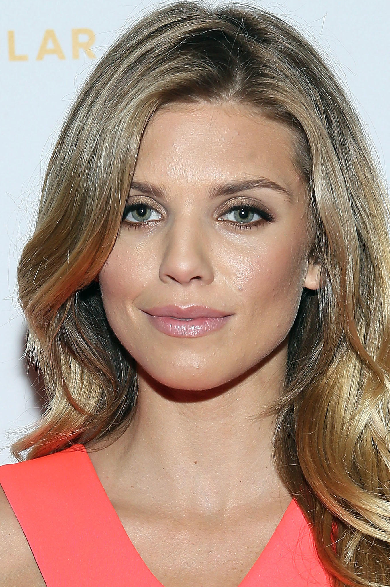AnnaLynne McCord at the Sports Spectacular Luncheon in Beverly Hills, California.