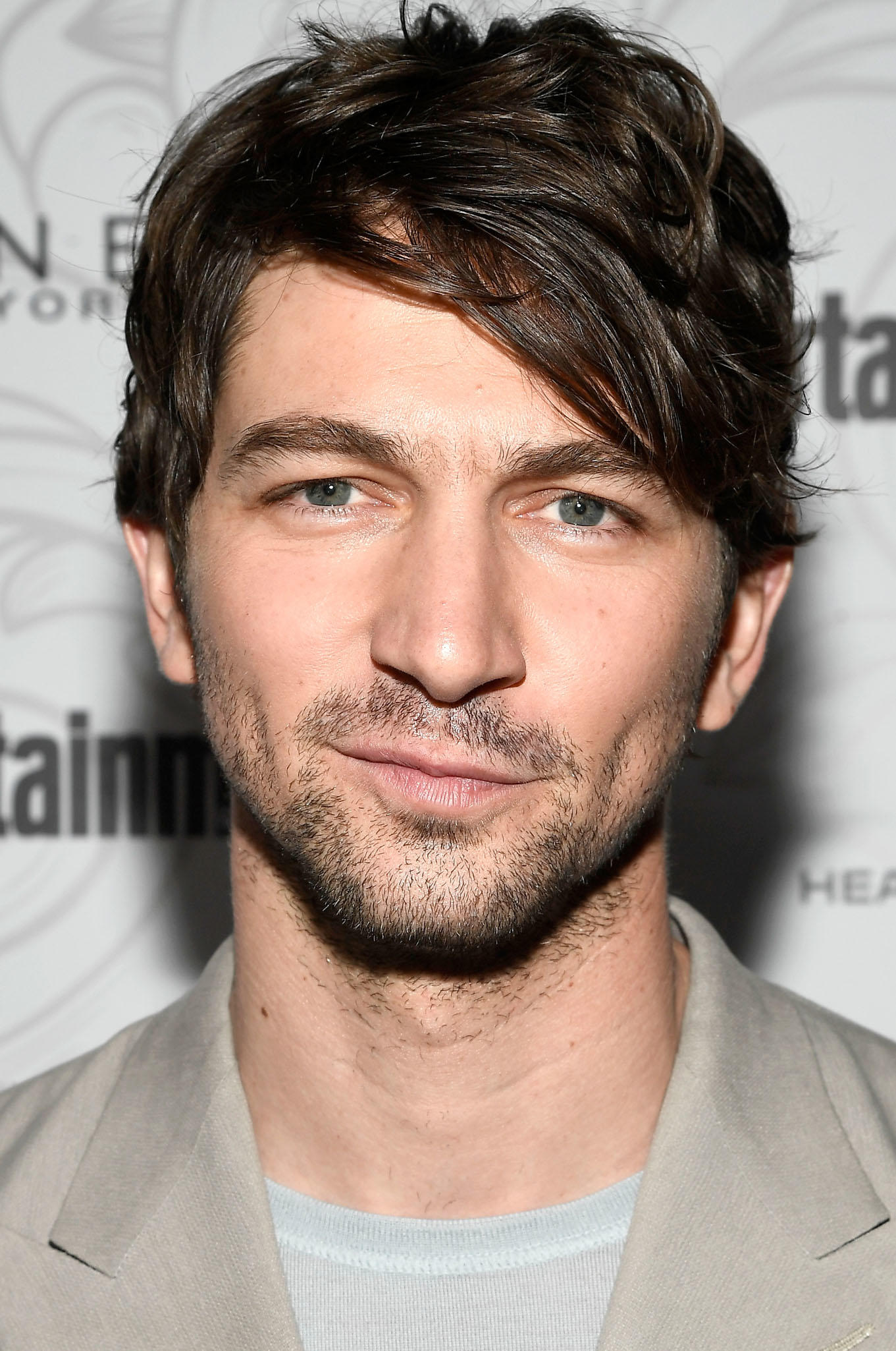 Michiel Huisman at the Entertainment Weeky celebration of SAG Awards nominees in Los Angeles.