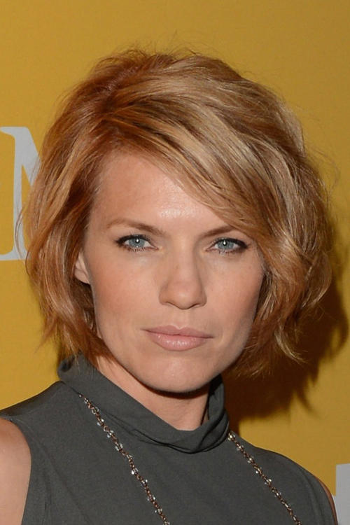 Kathleen Rose Perkins at the 2012 Women In Film Crystal and Lucy Awards in California.