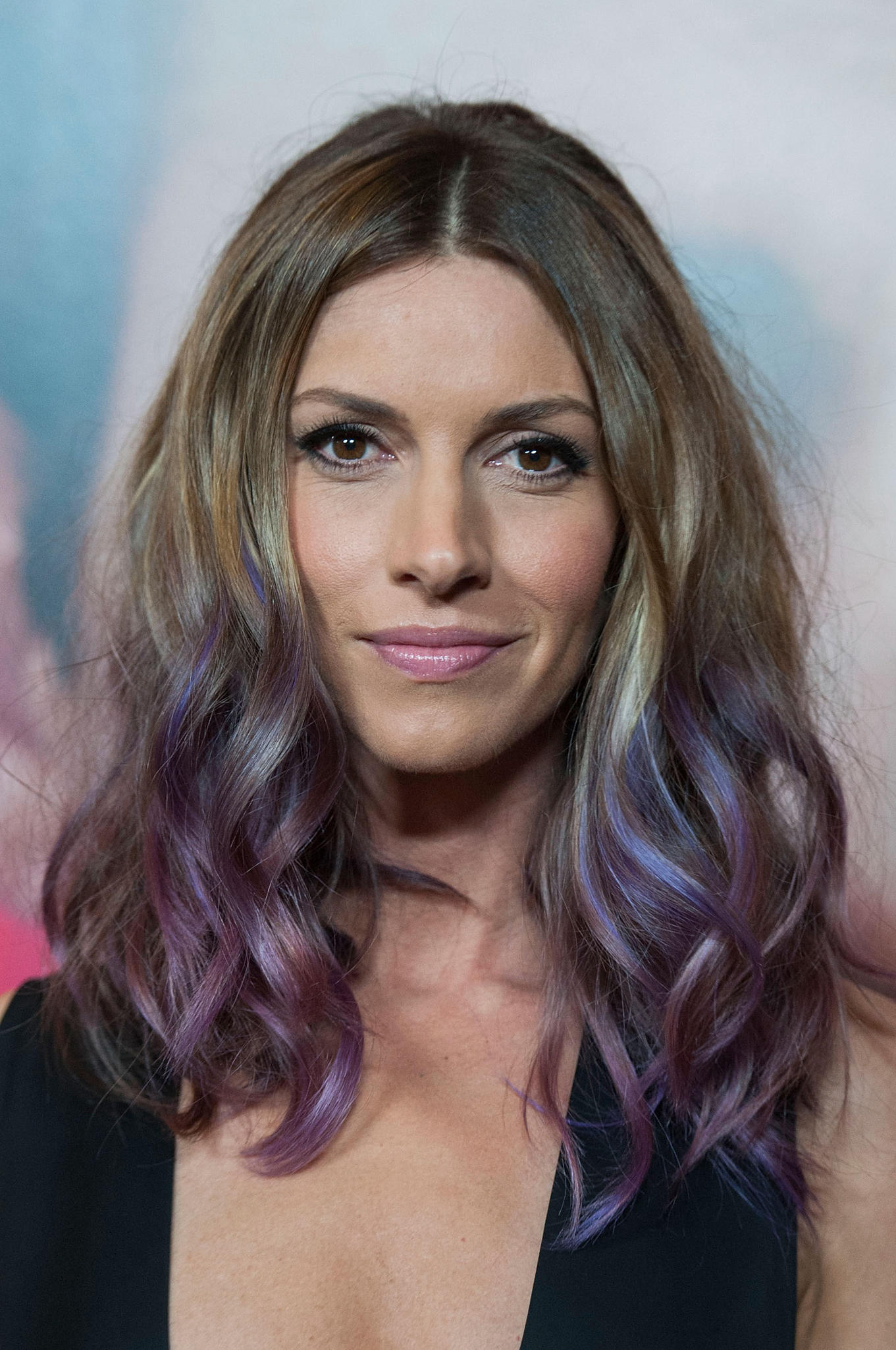 Dawn Olivieri at the California premiere of