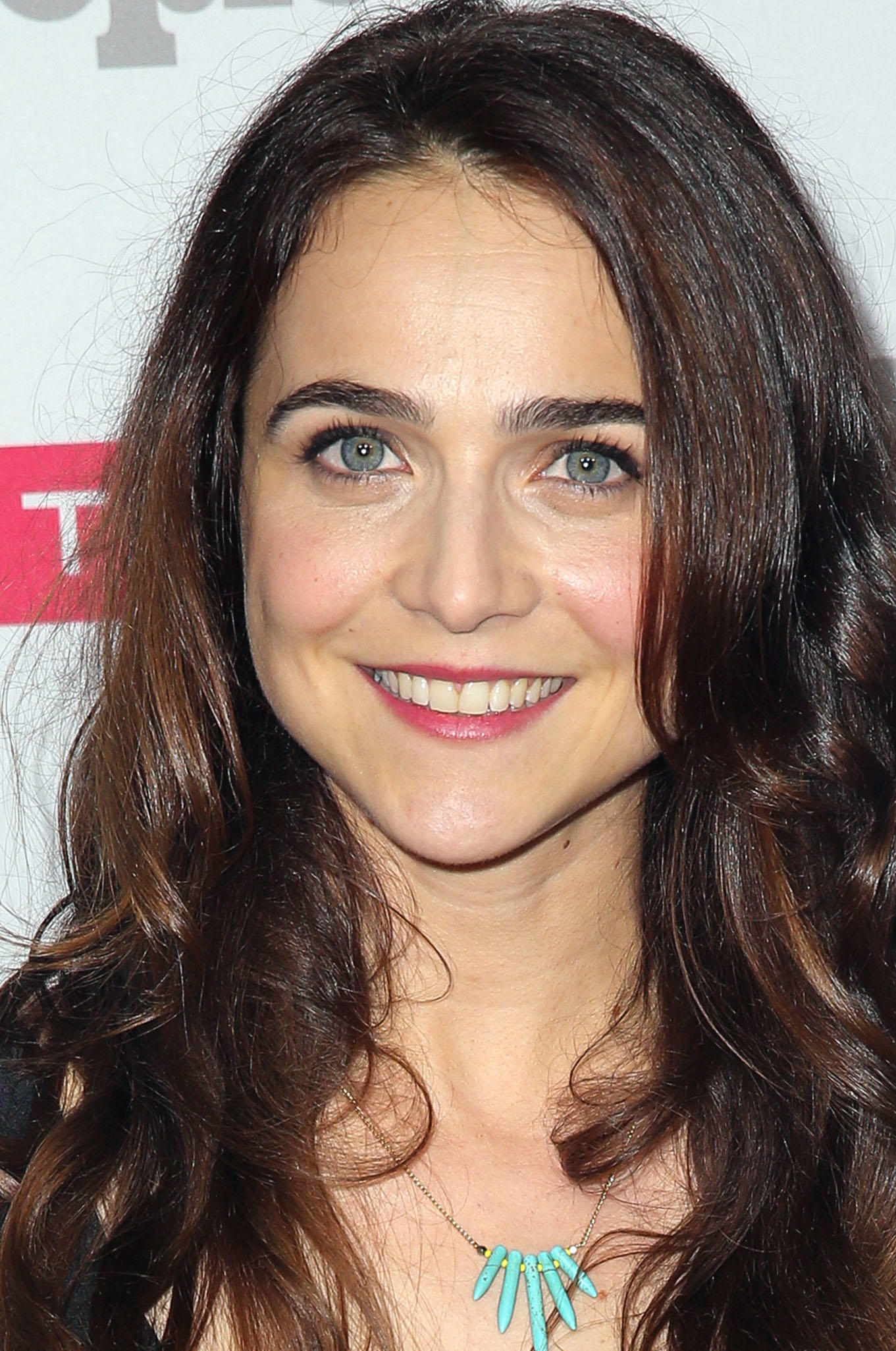 Maya Kazan at People's