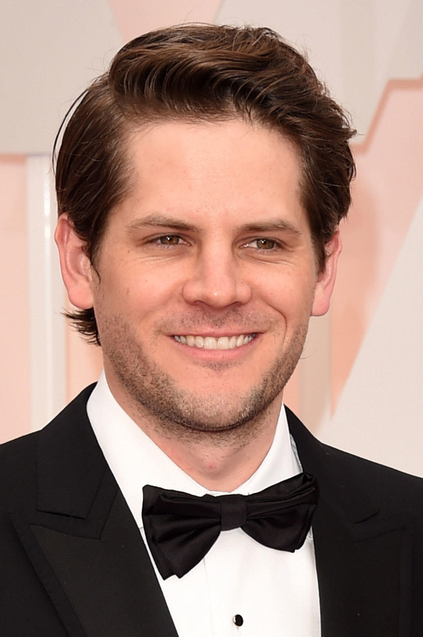 Ryan Piers Williams at the 87th Annual Academy Awards.
