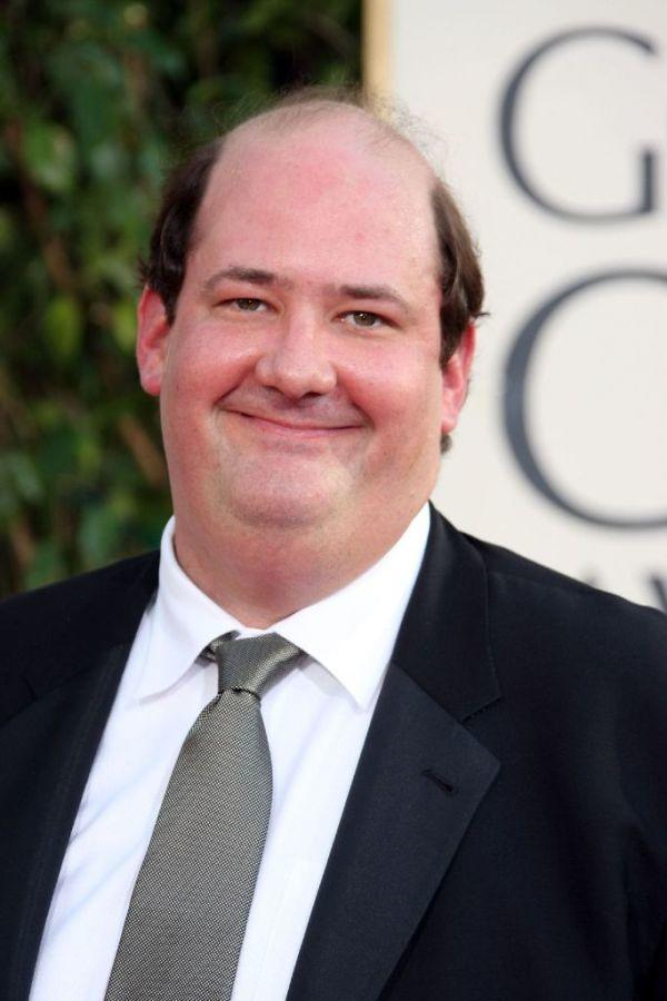 Brian Baumgartner at the 66th Annual Golden Globe Awards.
