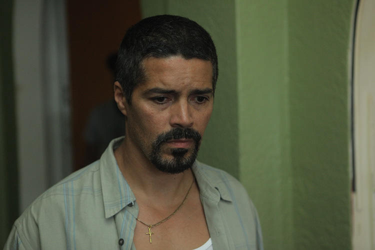 Esai Morales as Enrique in