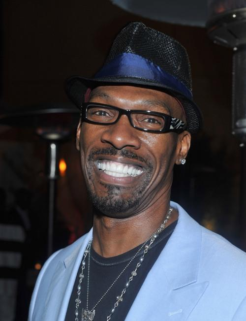 Charlie Murphy at the after party of the premiere of