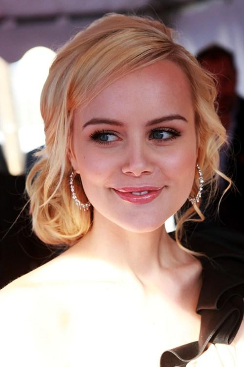 Helena Mattsson at the