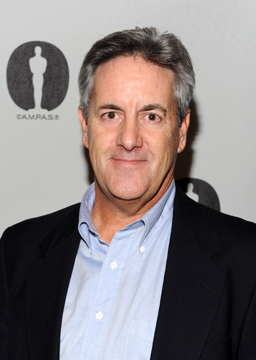 David Naughton at the AMPAS Presents
