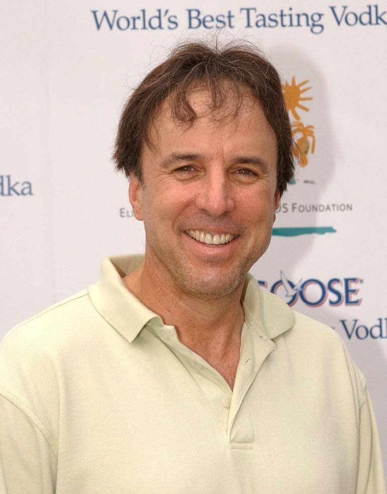Kevin Nealon at the Elizabeth Glaser Pediatrics AIDS Foundation Celebrity Golf Classic.