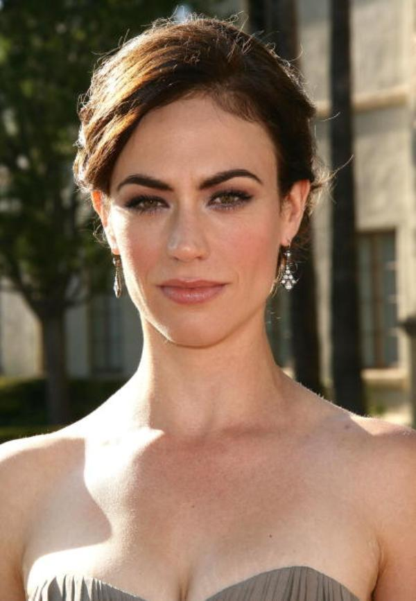 Maggie Siff Pictures and Photos