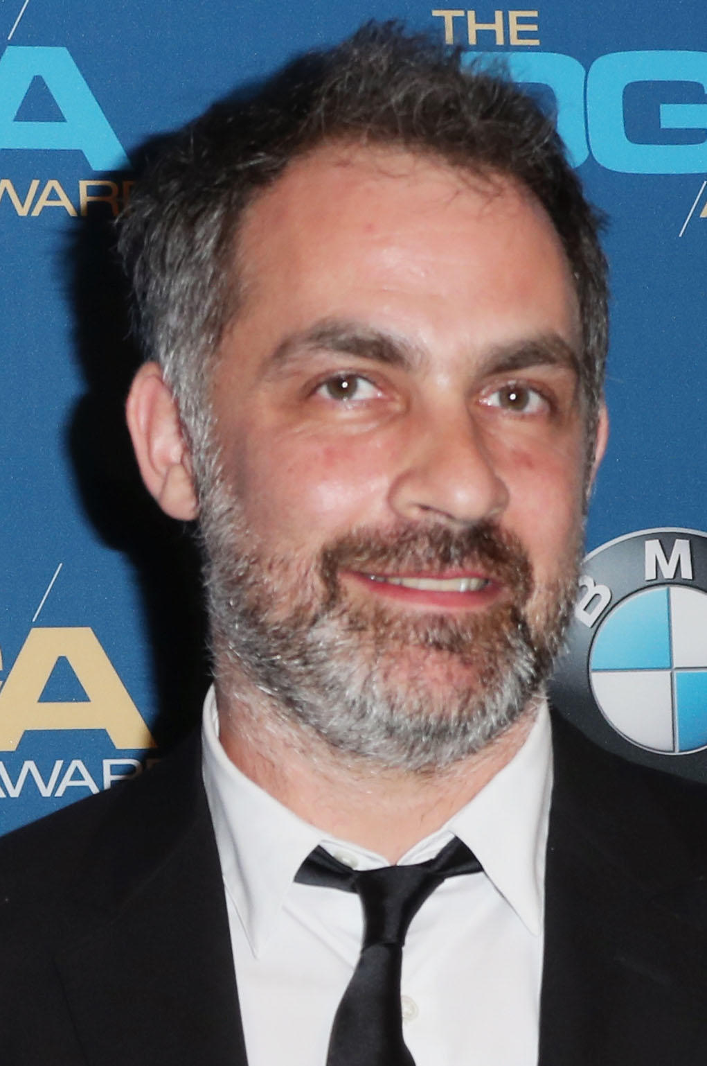 Miguel Sapochnik at the 69th Annual Directors Guild of America Awards in Beverly Hills, CA.