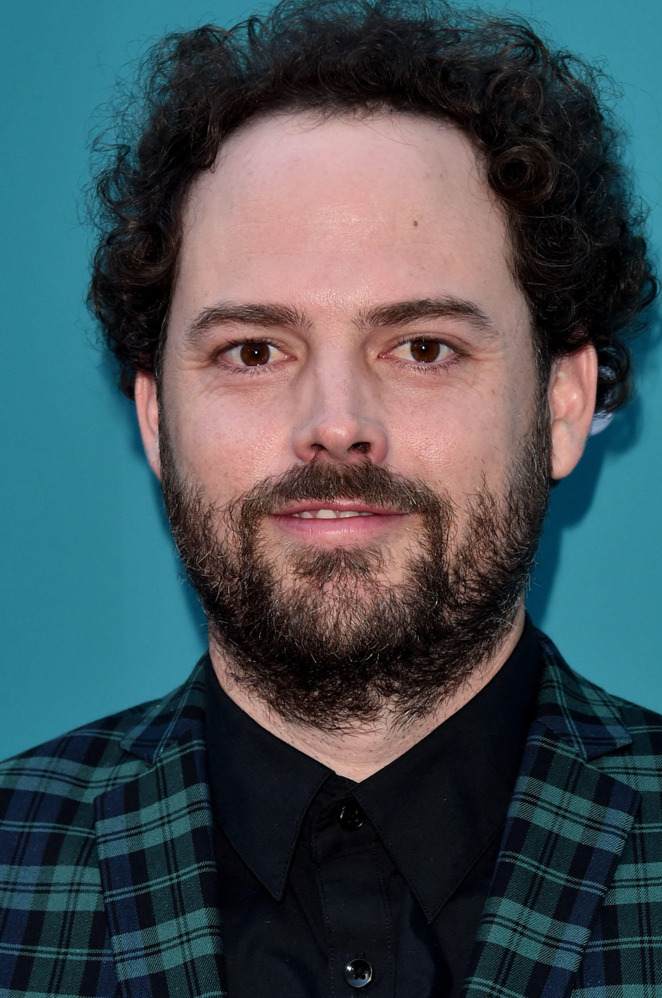 Drake Doremus at the Hollywood premiere of
