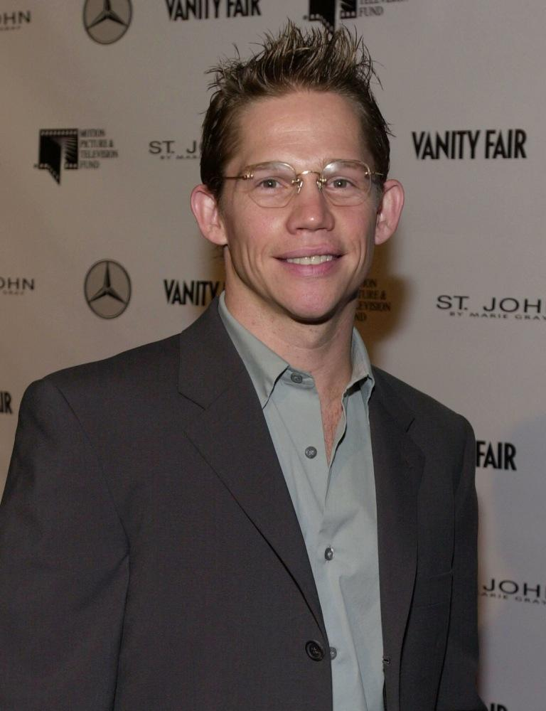 Jack Noseworthy lee evans