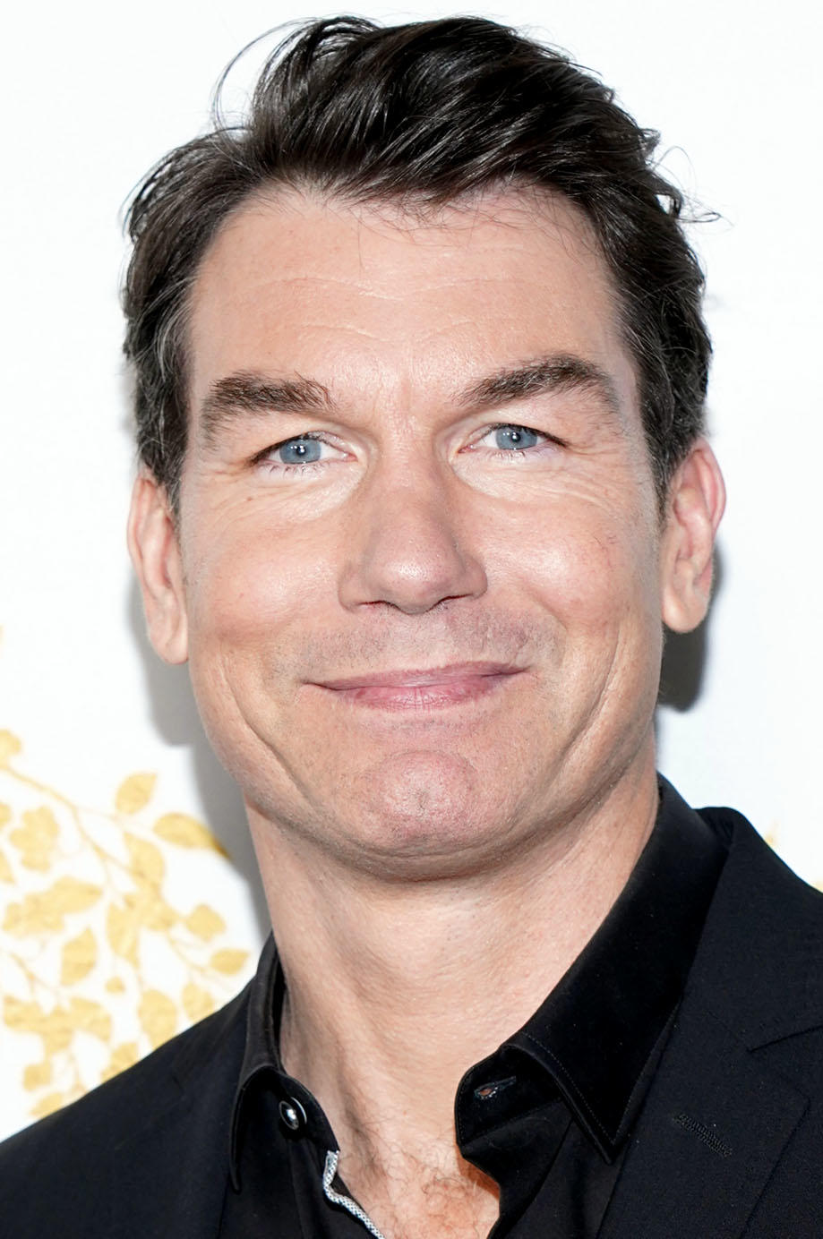 Jerry O'Connell at Hallmark Channel and Hallmark Movies And Mysteries 2019 Winter TCA Tour in Pasadena, California.