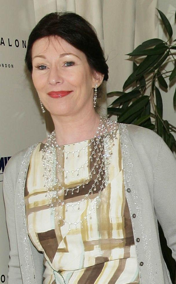 Kate O'Toole at the pre-Oscar party of