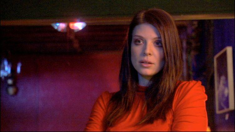 Amber Benson as Jennifer in