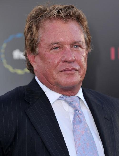 Tom Berenger at the California premiere of