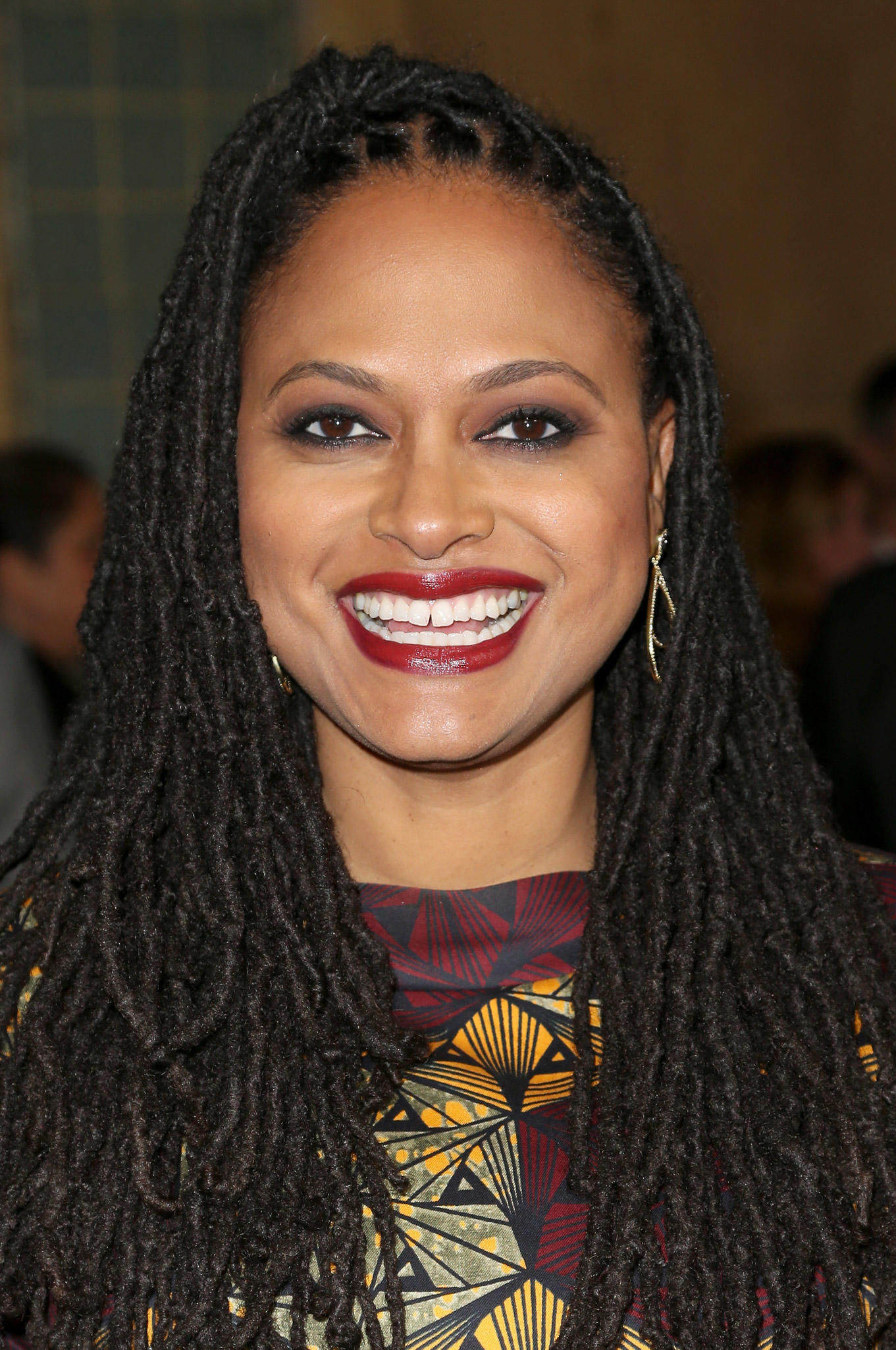 Ava DuVernay attends the 'Selma' first look during the AFI FEST 2014 at the Egyptian Theatre in Hollywood, California.