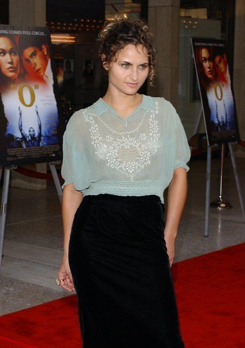 Rain Phoenix at the Los Angeles premiere of