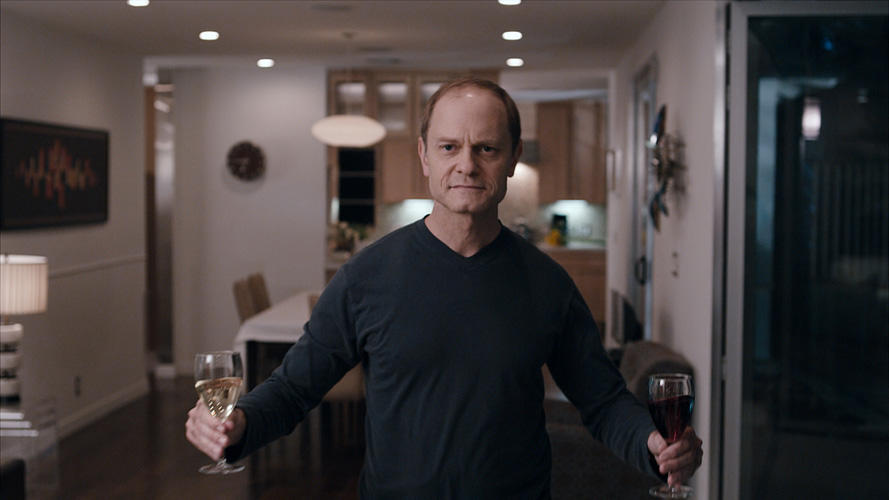 David Hyde Pierce in