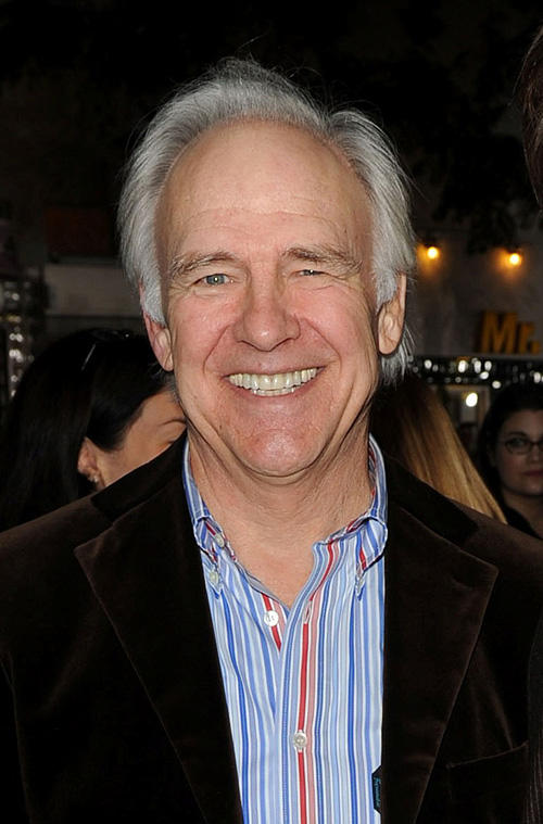 Robert Pine at the California premiere of