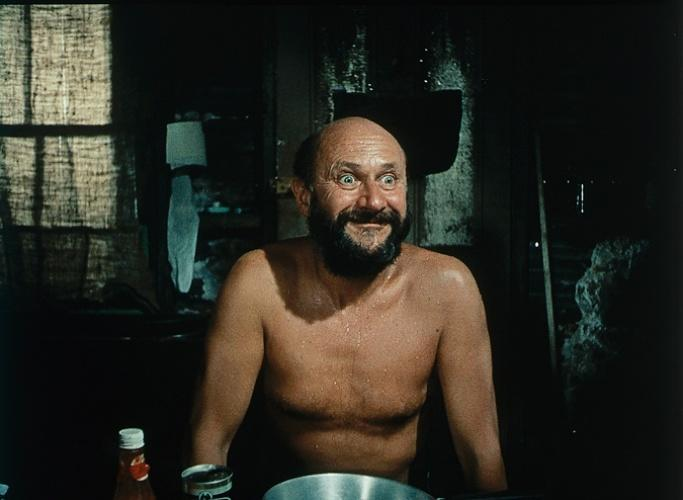 Donald Pleasence as Doc Tydon in