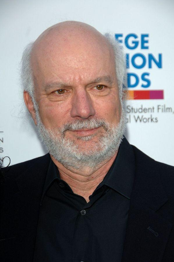 James Burrows at the ATAS Foundation's 28th Annual College Television Awards.