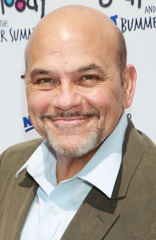 Jon Polito at the California premiere of