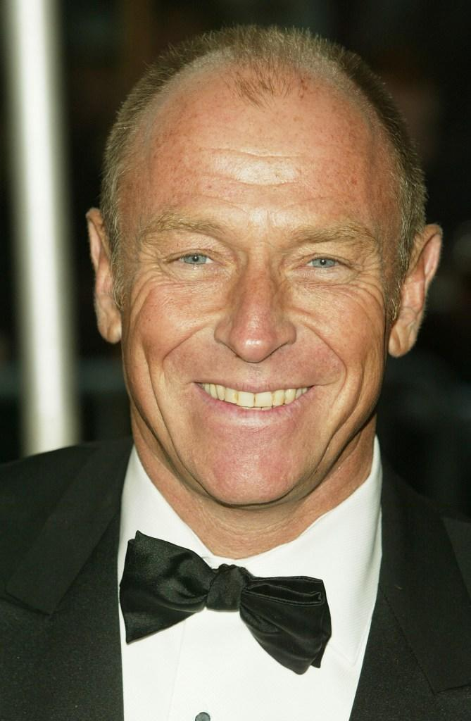 Corbin Bernsen at the 32nd Annual Daytime Emmy Awards.