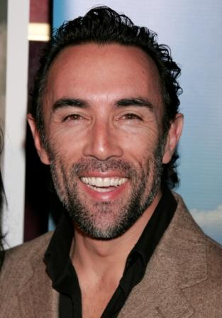 Francesco Quinn at the 4th Annual Los Angeles Italia Film, Fashion and Art Festival's opening night.