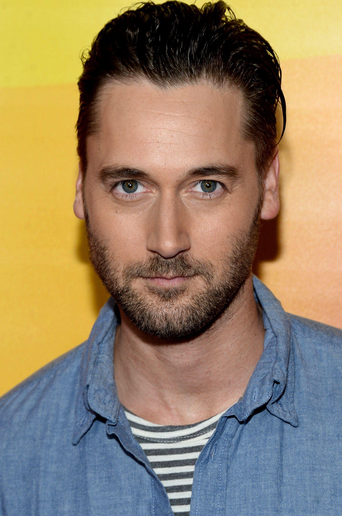 Ryan Eggold at the NBCUniversal Press day during the 2016 Summer TCA Tour in Beverly Hills, CA.