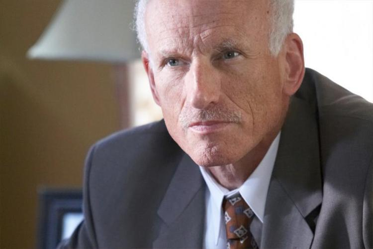 James Rebhorn in